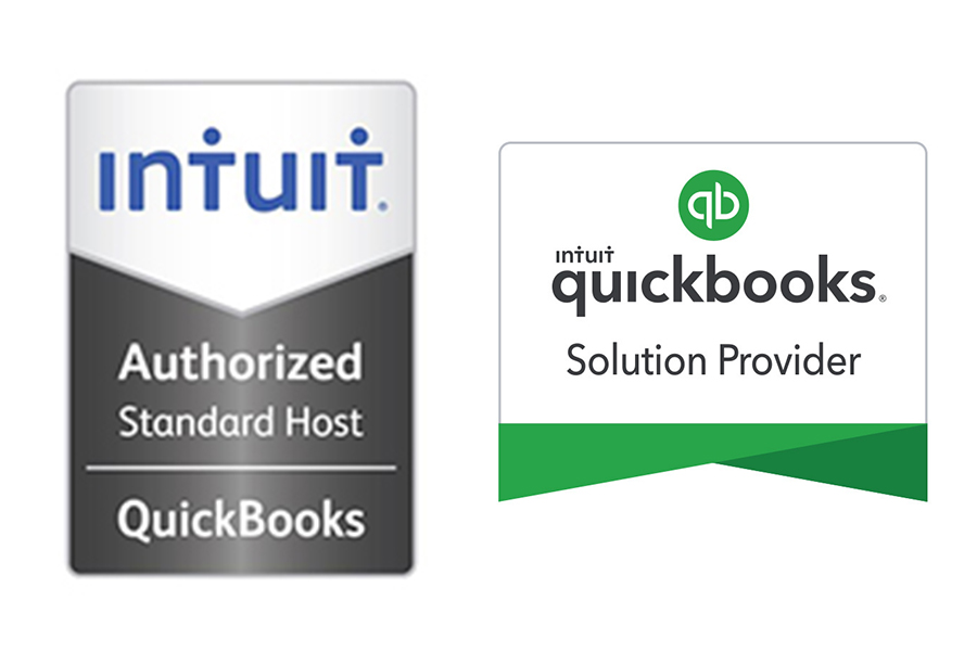 Intuit Authorized Standard Host Quickbooks solutions provider