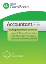 intuit desktop accountant version 2019