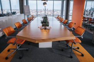 ceo board room meeting management